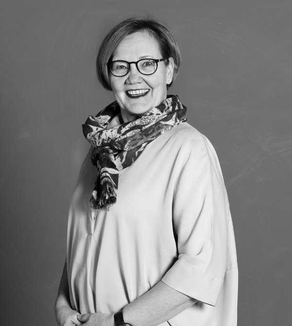 Leena Saarinen
